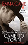 When the Rancher Came to Town (Valentine Valley, #4.5)