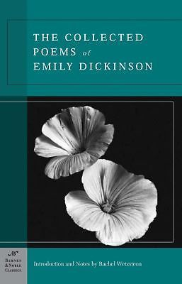 Emily Dickinson - Collected Poems