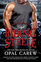 Riding Steele (Ready to Ride, #3)