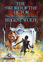 The Sword of the Lictor (The Book of the New Sun, #3)