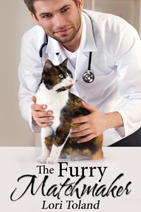 The Furry Matchmaker  (Waiting For You To Fall #1)