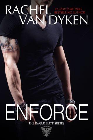 Enforce (Eagle Elite, #1.5)
