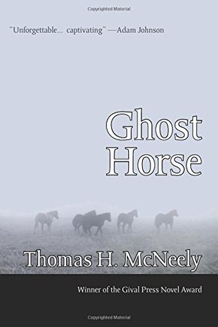 Ghost Horse