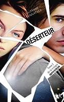 Déserteur  (Variants, #2)