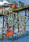 The Detective's Assistant ebook download free