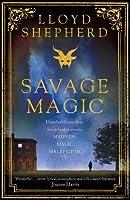 Savage Magic (Charles Horton, #3)