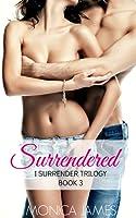 Surrendered (I Surrender #3)