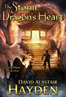 The Storm Dragon's Heart (Storm Phase Book 1)