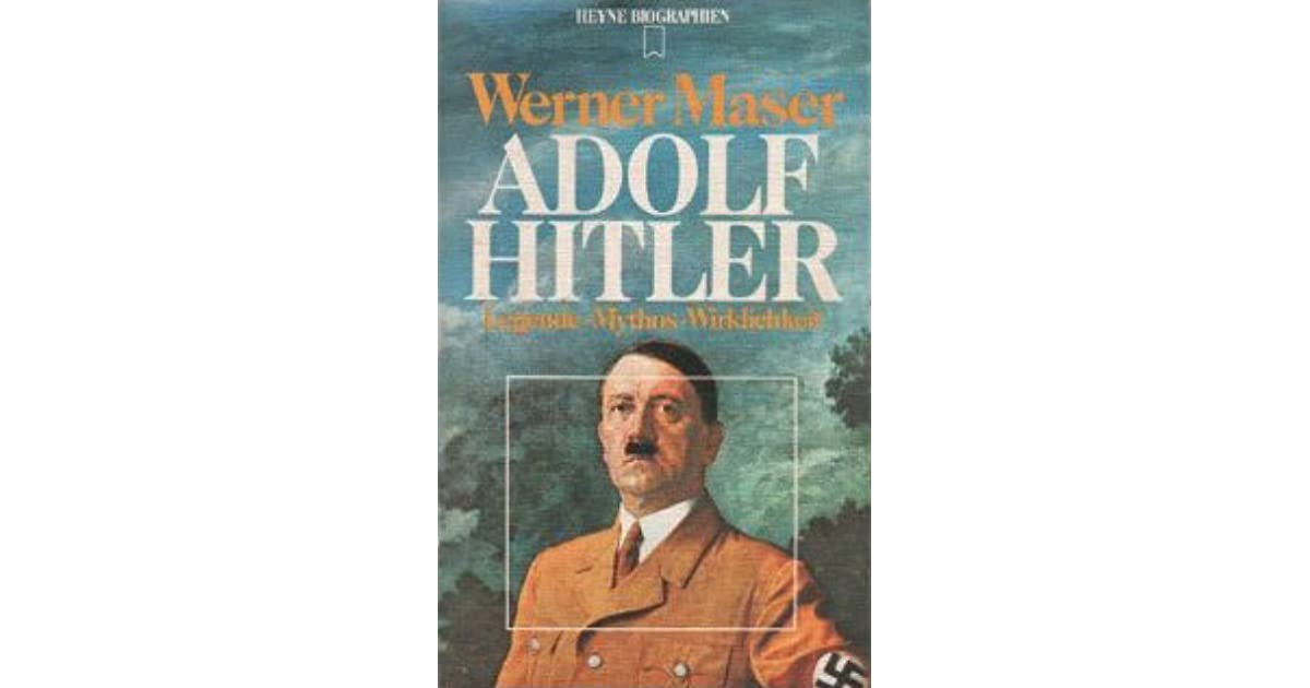 hitler s myth The hitler myth was carefully constructed by reich minister for propaganda  joseph goebbels and it relied on the portrayal of hitler and how he.