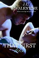That First Kiss (Night Calls #2)