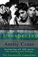 The Unexpected Collection: Complete Series #1-6