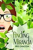 Finding Miranda, The Minokee Mysteries Book One