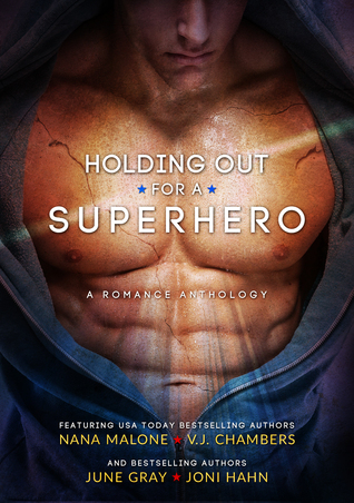 Holding Out for a Superhero, A Multi-Author Box Set