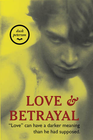Love and Betrayal (The Eternal Dungeon, #1.2)
