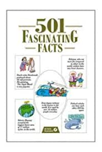 501 Fascinating Facts - Shree Book Center