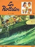 Los Hollister en el mar