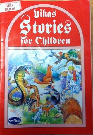 Vikas Stories for Children: Red Book