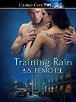 Training Rain (Psychic Mates, #3)