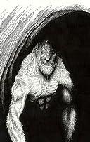 La bestia en la cueva