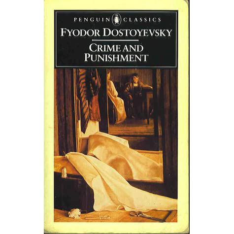 salvation through suffering in crime and punishment by fyodor dostoevsky Fyodor dostoevsky biography crime and punishment become famous and incorporates the theme of redemption through suffering after finishing crime and.