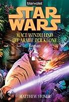 Mace Windu und die Armee der Klone