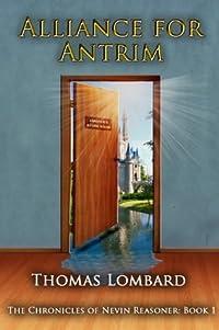 Alliance for Antrim (The Chronicles of Nevin Reasoner Book 1)