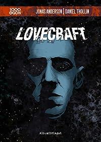 Lovecraft (1000 ögon #2)