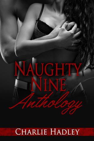 Naughty Nine Anthology