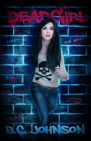 Deadgirl (Deadgirl #1)