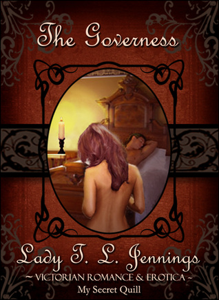 Complicated Affairs ~ A Gay Victorian Romance and Erotic Novella