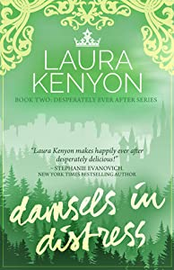 Damsels in Distress (Desperately Ever After, #2)