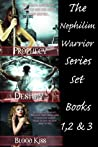 The Nephilim Warrior Series Set (Nephilim Warrior #1-3)