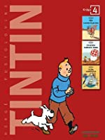 Tintinove pustolovine 4: Rak sa zlatnim kliještima, Zvijezda sudnjeg dana, Tajna Jednoroga