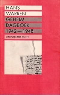 Geheim dagboek 1942-1948