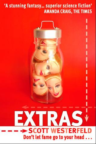 Extras (Uglies, #4)