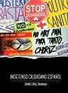 Indefenso ciudadano español