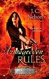 Armageddon Rules (Grimm Agency, #2)