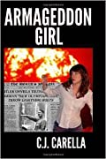 Armageddon Girl (New Olympus Saga, #1)