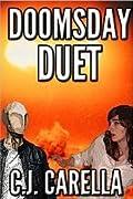 Doomsday Duet (New Olympus Saga, #2)