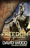 Freedom (Dane Maddock Origins #1)