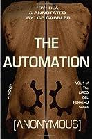The Automation (Circo del Herrero series, #1)