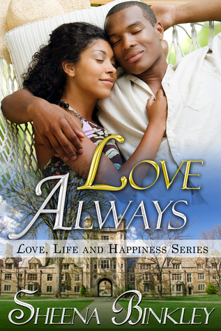 Love Always (Love, Life, & Happiness, #5)