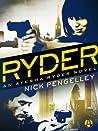 Ryder (Ayesha Ryder #1)