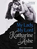 my lady my lord twist 1 by katharine ashe
