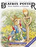 Timeless Tales of Beatrix Potter: Peter Rabbit and Friends