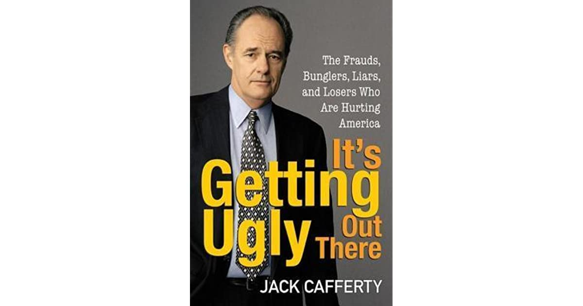 jack cafferty biography