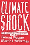Climate Shock by Gernot Wagner