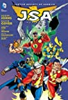 JSA: Omnibus, Vol 2
