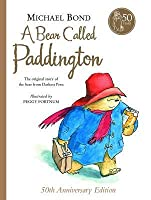 A Bear Called Paddington (Paddington #1)
