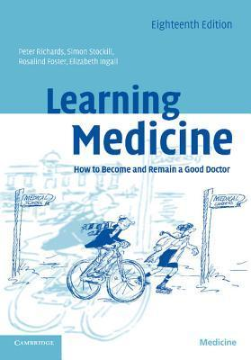 Learning-Medicine-How-to-Become-and-Remain-a-Good-Doctor